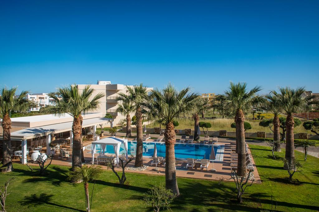 Hotel Ammos Beach 5* - Creta ( adults only ) 18