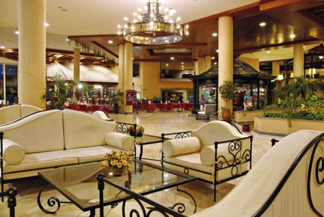 Hotel Costa Adeje Gran 5* - Tenerife 1