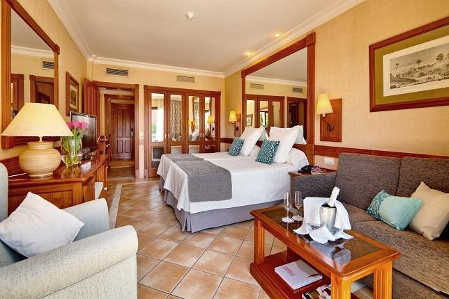 Hotel Costa Adeje Gran 5* - Tenerife 3