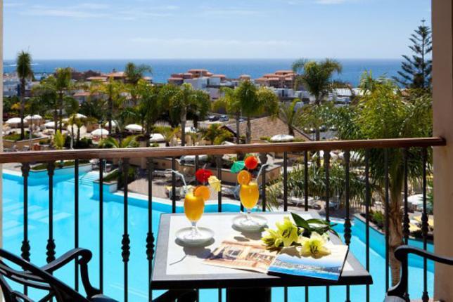 Hotel Costa Adeje Gran 5* - Tenerife 4