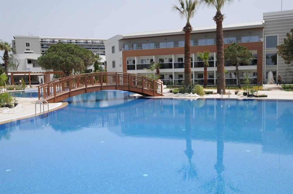 Hotel Kusadasi Palm Wings Beach 5* - Kusadasi 15