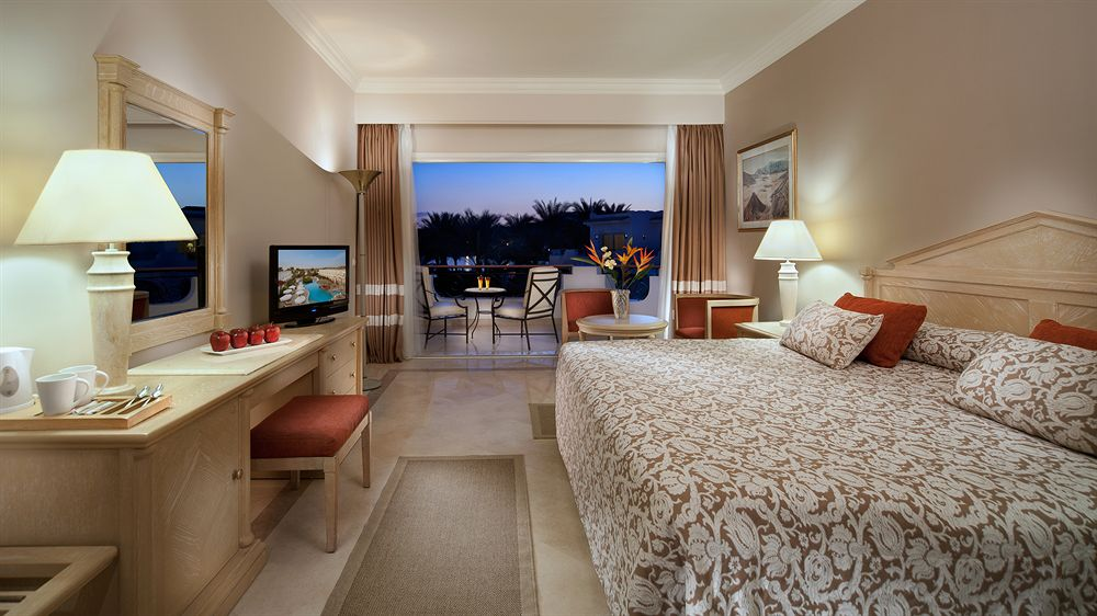 Hotel Iberotel Palace 5* - Sharm El Sheikh 1
