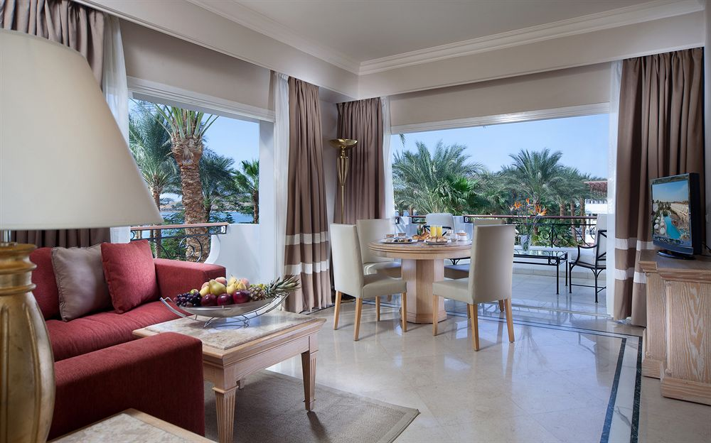 Hotel Iberotel Palace 5* - Sharm El Sheikh 5