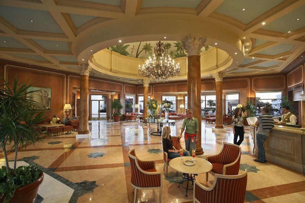 Hotel Iberotel Palace 5* - Sharm El Sheikh 6