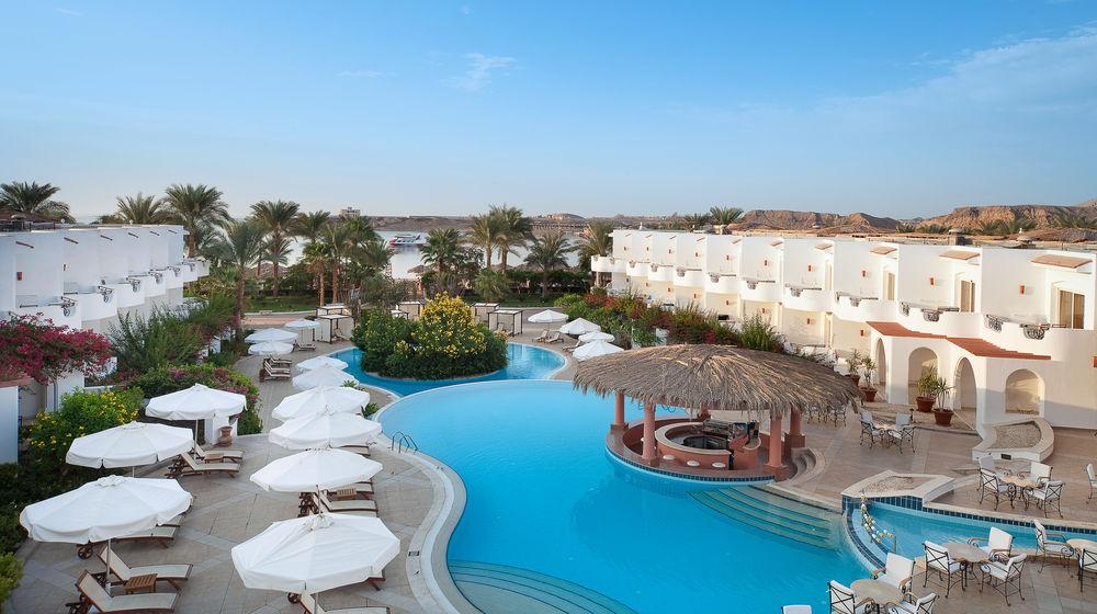 Hotel Iberotel Palace 5* - Sharm El Sheikh 7
