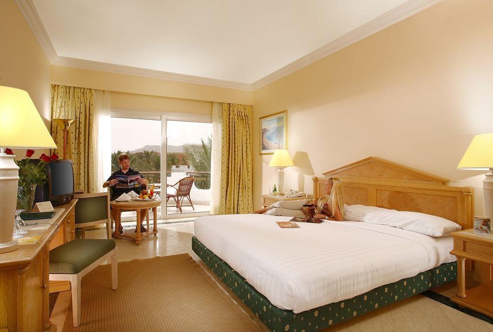 Hotel Iberotel Palace 5* - Sharm El Sheikh 9
