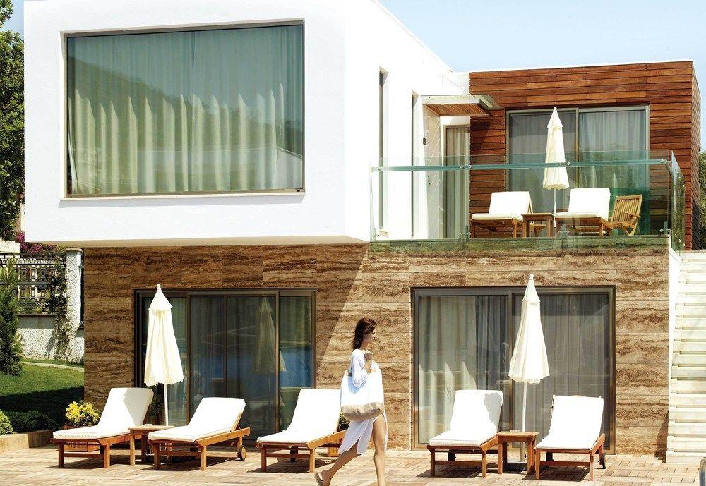 Hotel Voyage Turkbuku Hotel 5* - Bodrum 1