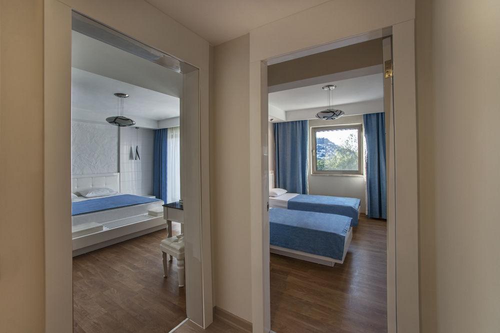Hotel Voyage Turkbuku Hotel 5* - Bodrum 25