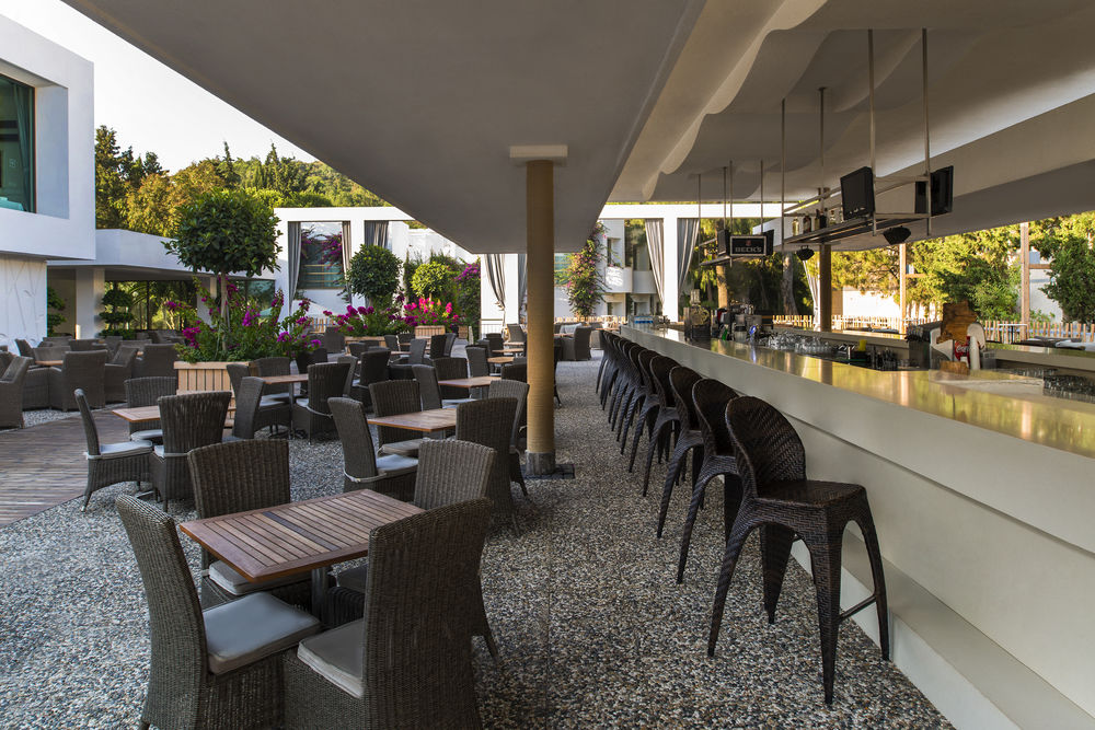 Hotel Voyage Turkbuku Hotel 5* - Bodrum 21
