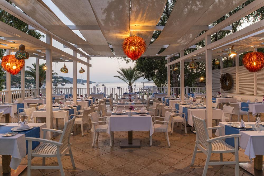 Hotel Voyage Turkbuku Hotel 5* - Bodrum 18