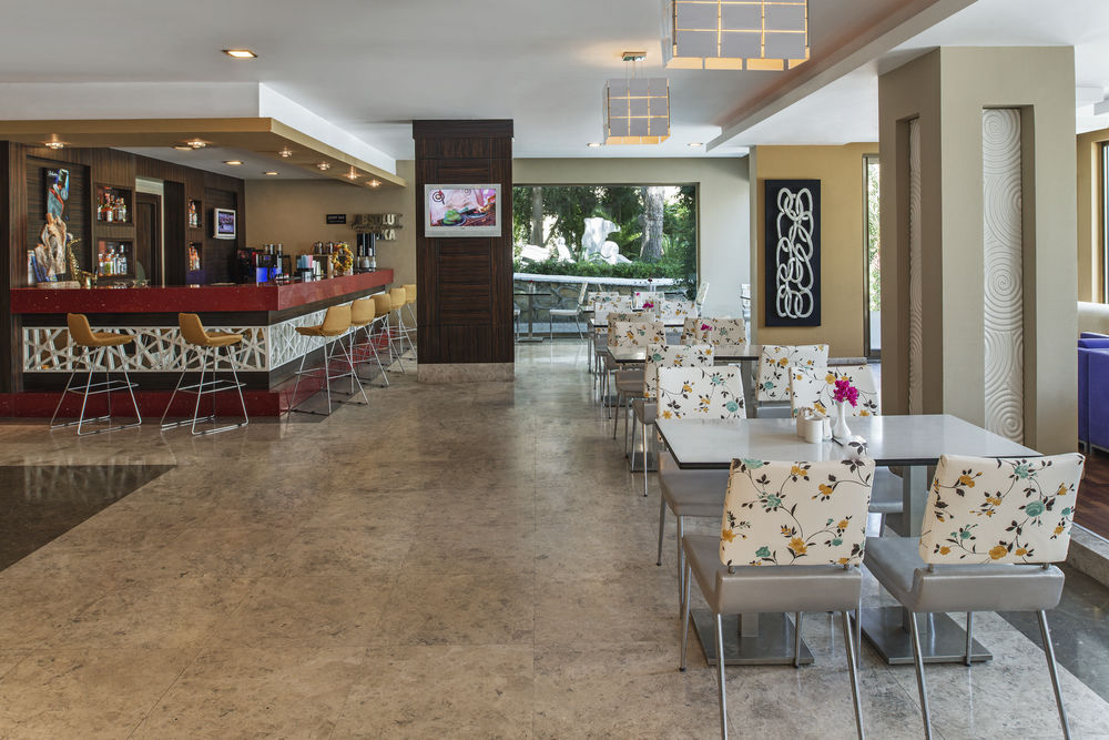 Hotel Voyage Turkbuku Hotel 5* - Bodrum 17