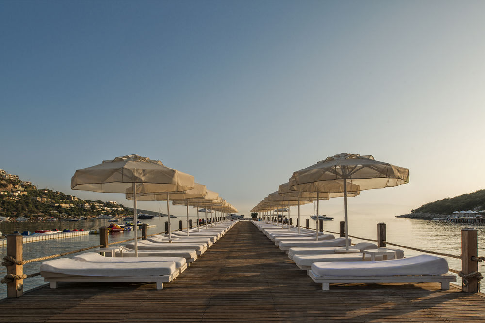 Hotel Voyage Turkbuku Hotel 5* - Bodrum 9
