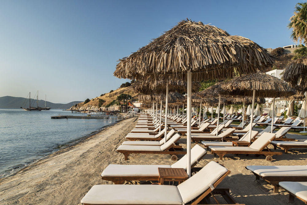 Hotel Voyage Bodrum 5* ADULTS ONLY - Bodrum 4