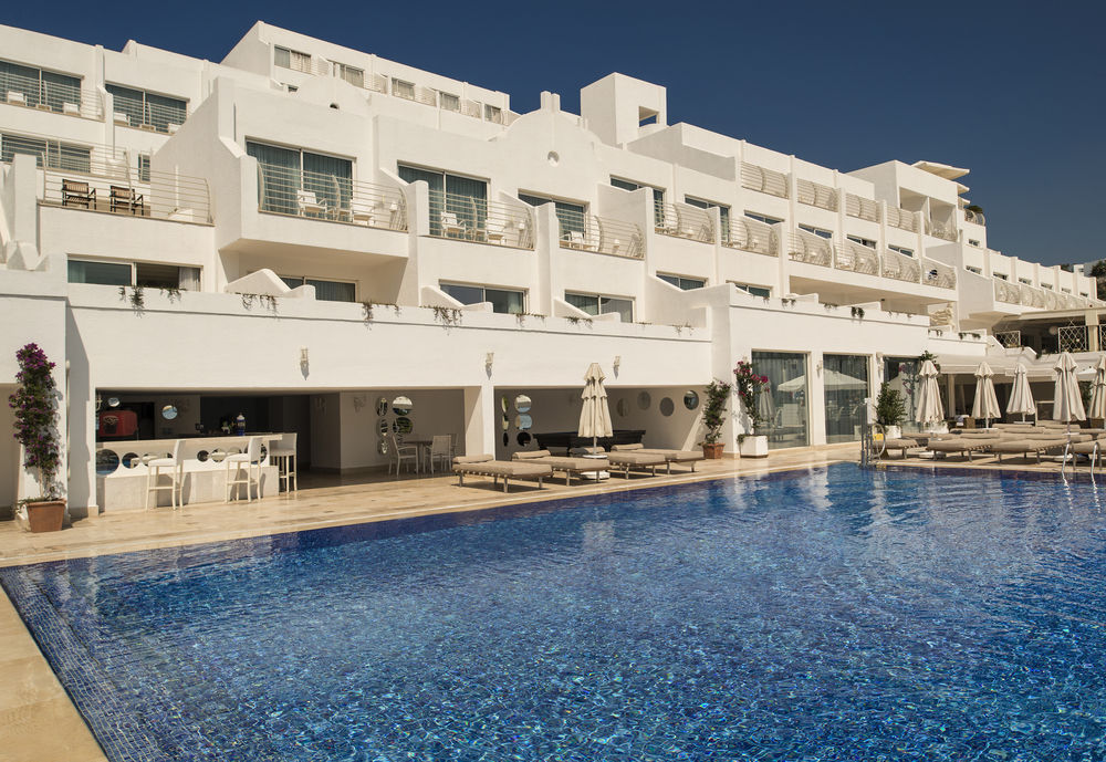 Hotel Voyage Bodrum 5* ADULTS ONLY - Bodrum 3
