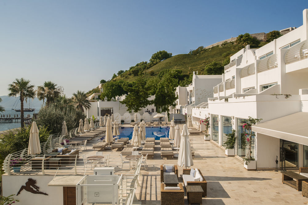 Hotel Voyage Bodrum 5* ADULTS ONLY - Bodrum 2