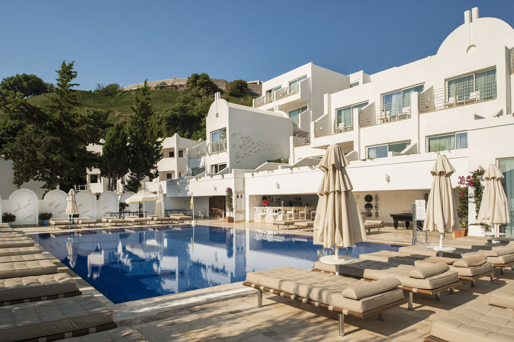 Hotel Voyage Bodrum 5* ADULTS ONLY - Bodrum 1