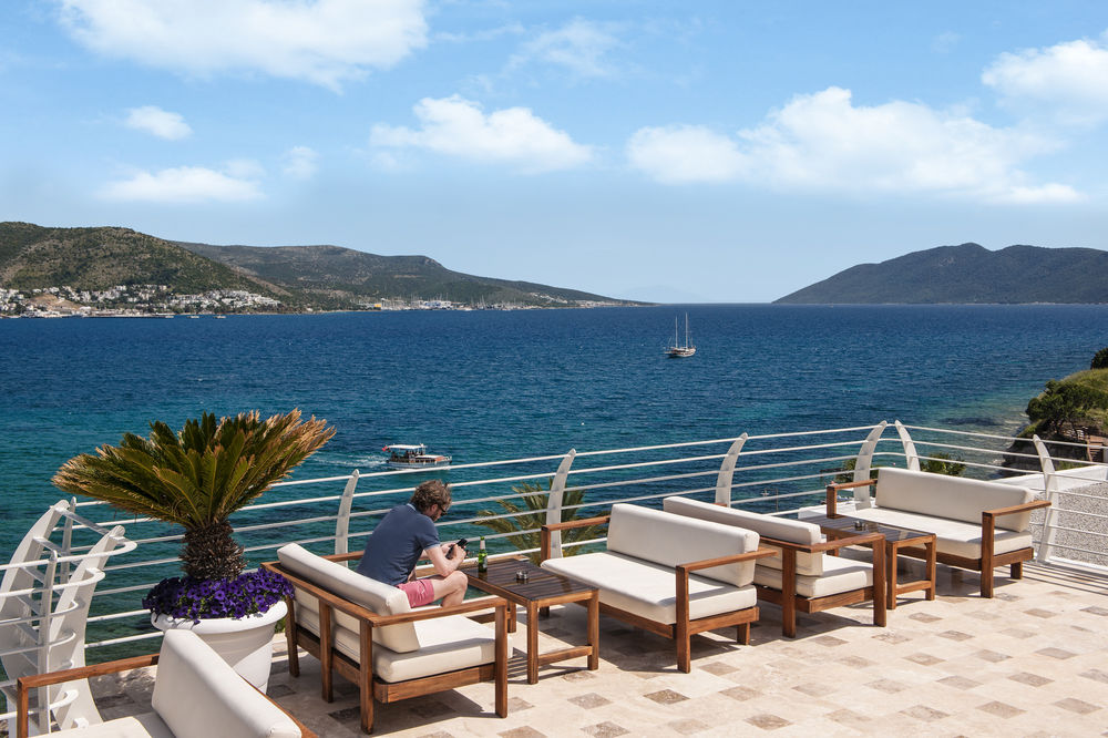 Hotel Voyage Bodrum 5* ADULTS ONLY - Bodrum 21