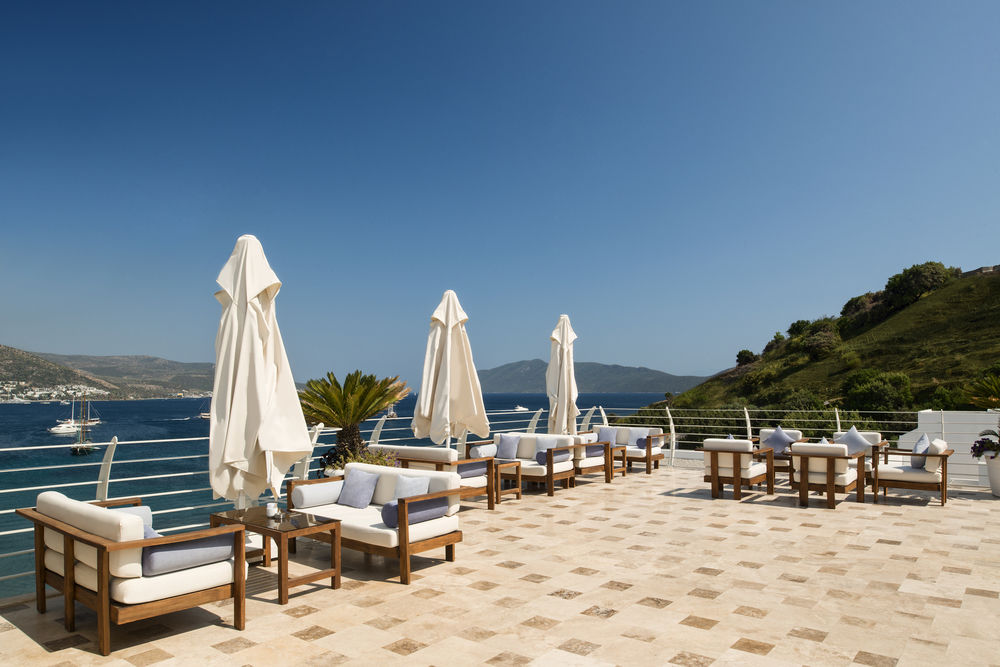 Hotel Voyage Bodrum 5* ADULTS ONLY - Bodrum 20