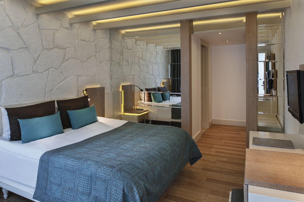 Hotel Voyage Bodrum 5* ADULTS ONLY - Bodrum 17