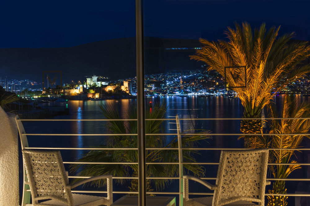 Hotel Voyage Bodrum 5* ADULTS ONLY - Bodrum 14