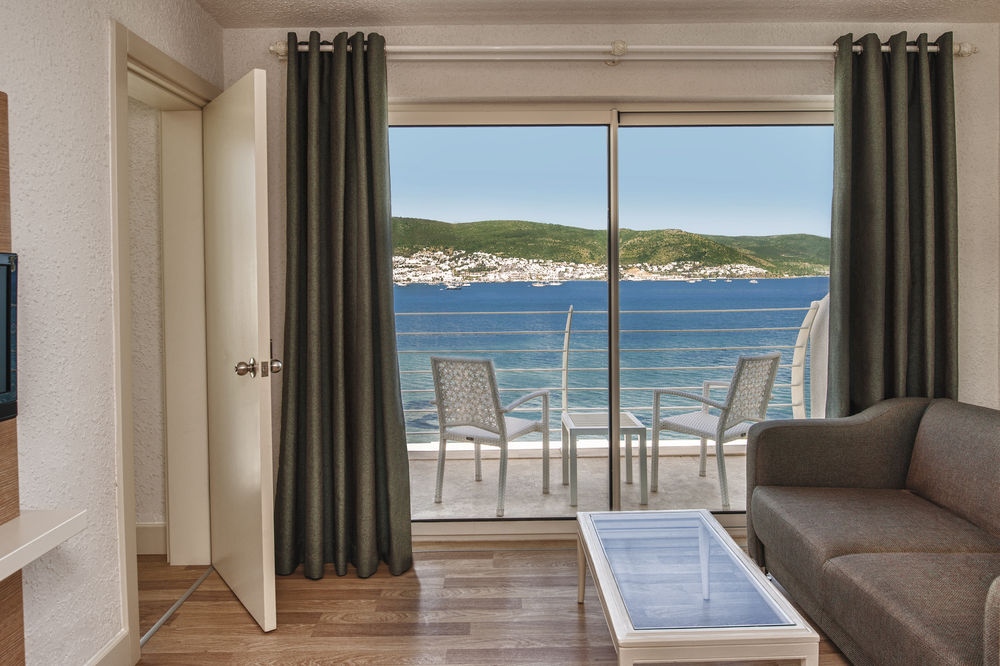Hotel Voyage Bodrum 5* ADULTS ONLY - Bodrum 12