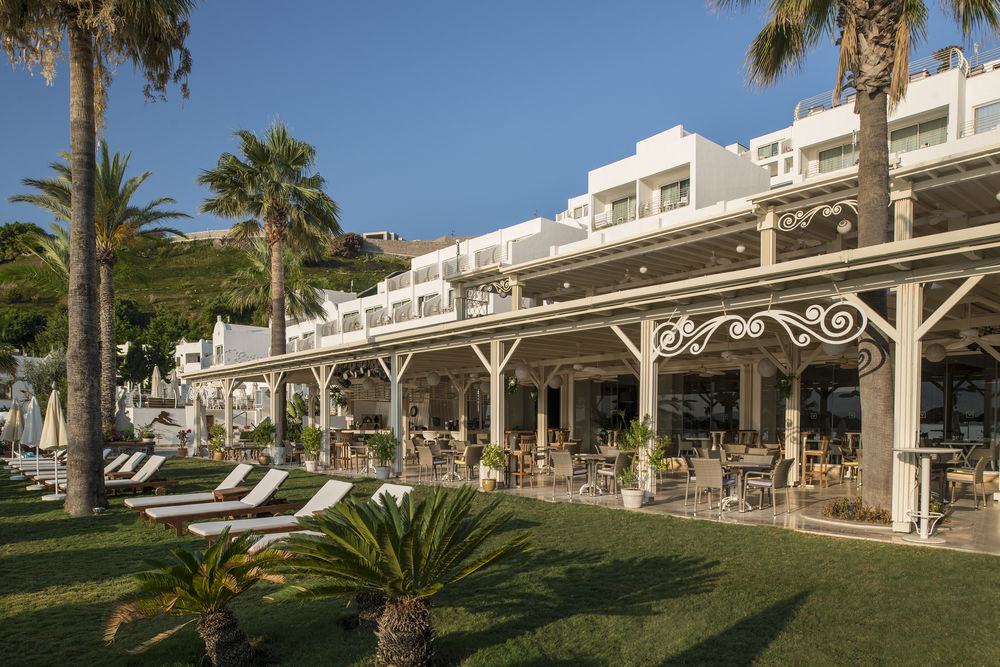 Hotel Voyage Bodrum 5* ADULTS ONLY - Bodrum 9
