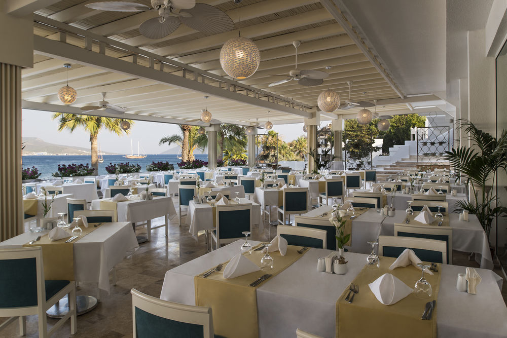 Hotel Voyage Bodrum 5* ADULTS ONLY - Bodrum 6