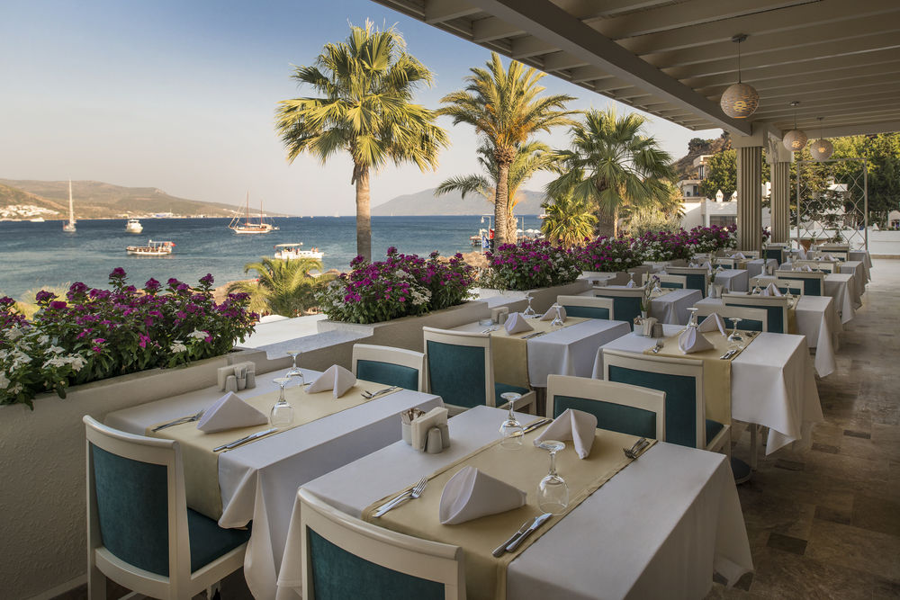 Hotel Voyage Bodrum 5* ADULTS ONLY - Bodrum 5