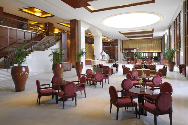Hotel Ramada by Wyndham Jumeirah 5* - Dubai 2