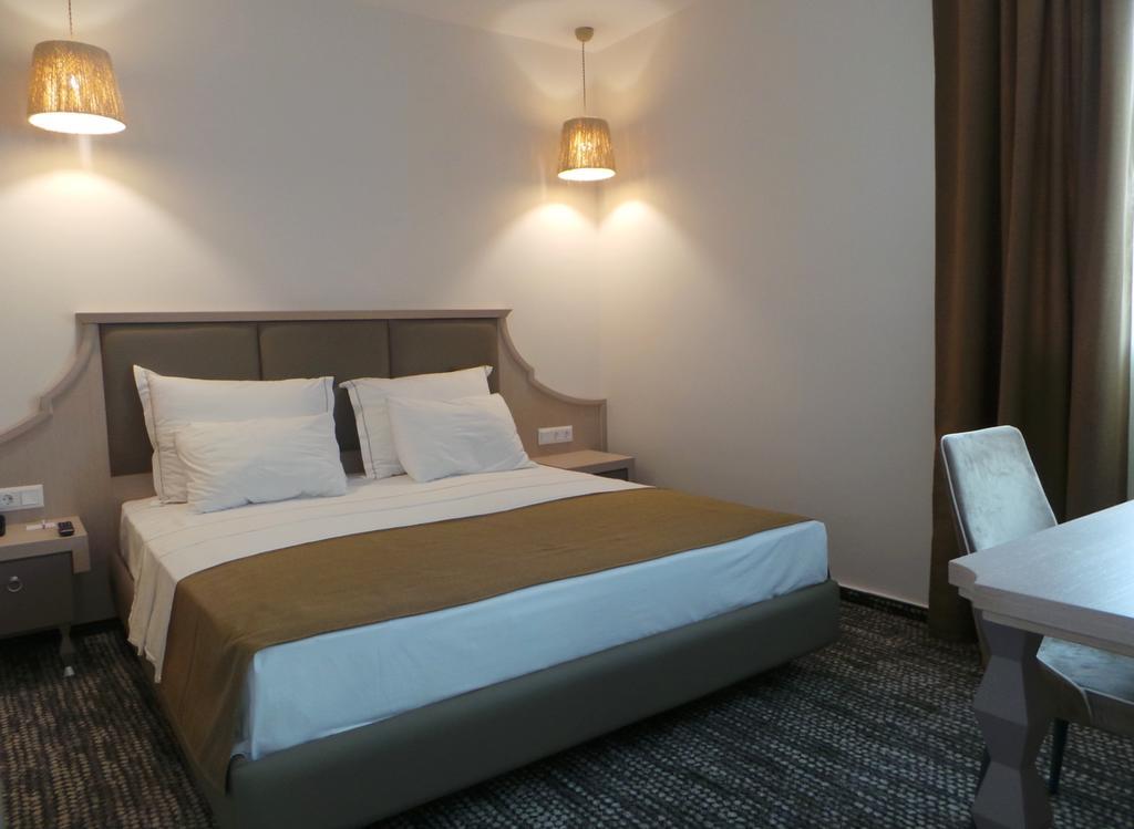 Hotel Cronwell Platamon Resort 5* - Platamonas, gratuit la cazare 2 copii pana la 15 ani 15