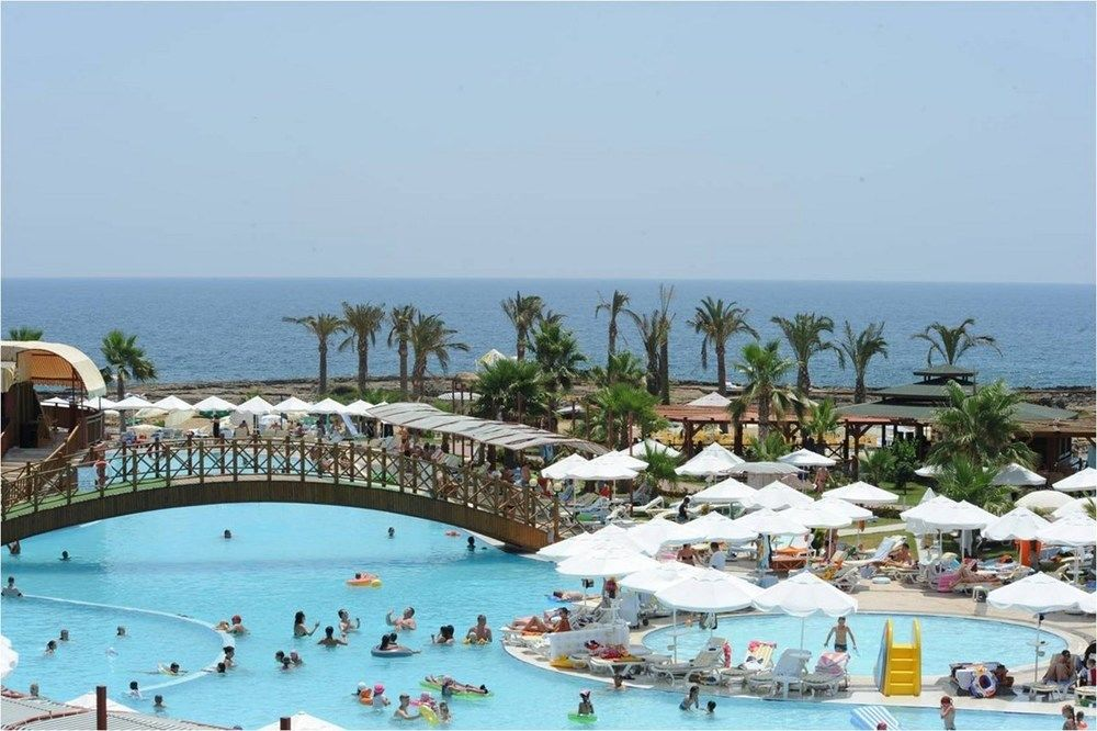 Hotel Oz Hotels Incekum Beach 5* - Alanya 19