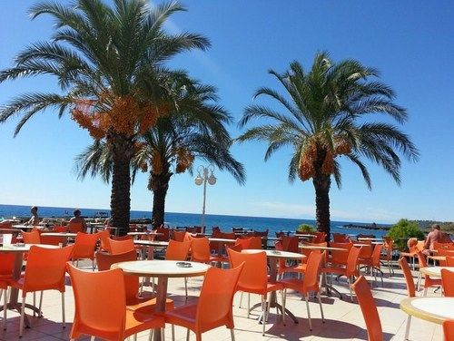 Hotel Oz Hotels Incekum Beach 5* - Alanya 17