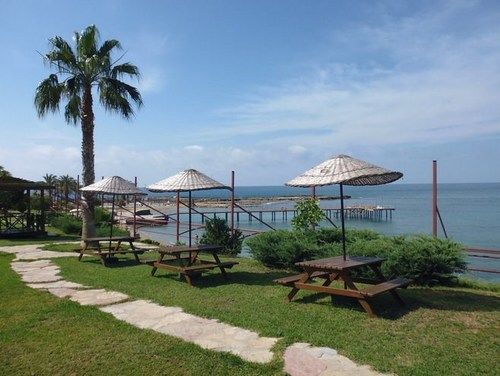 Hotel Oz Hotels Incekum Beach 5* - Alanya 14