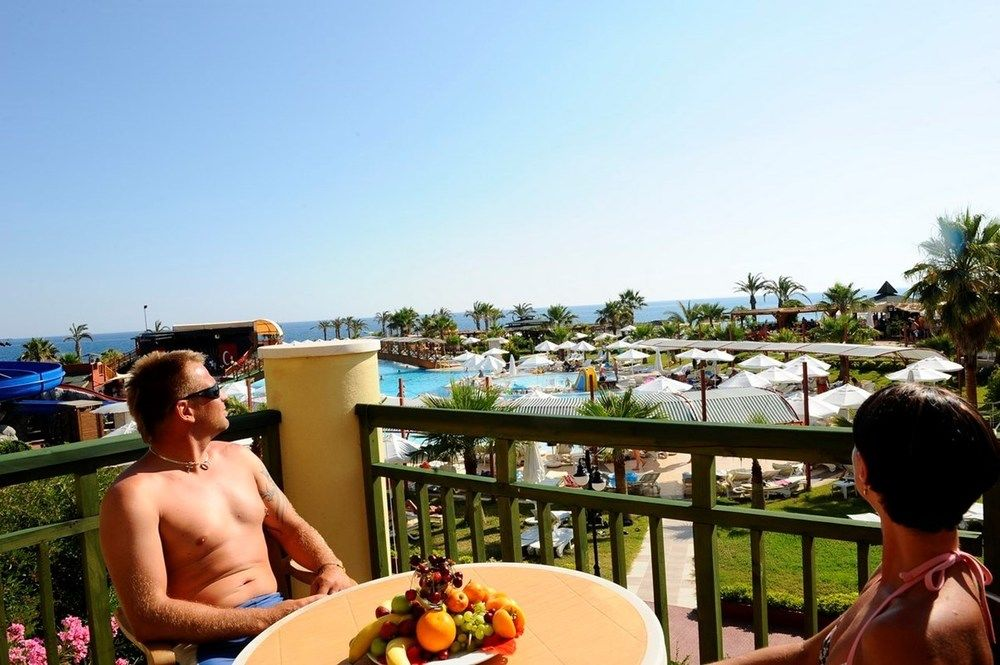 Hotel Oz Hotels Incekum Beach 5* - Alanya 8