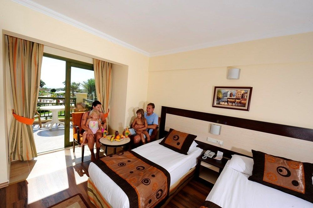 Hotel Oz Hotels Incekum Beach 5* - Alanya 23