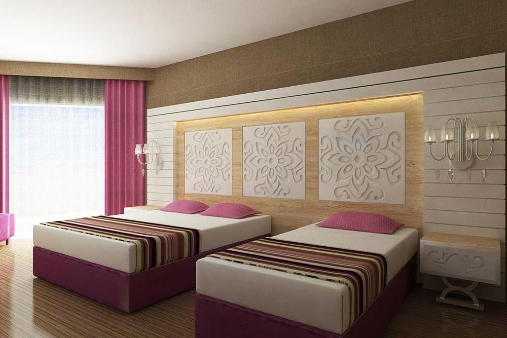 Sunmelia Beach Resort Hotel & Spa 5* - Side  25