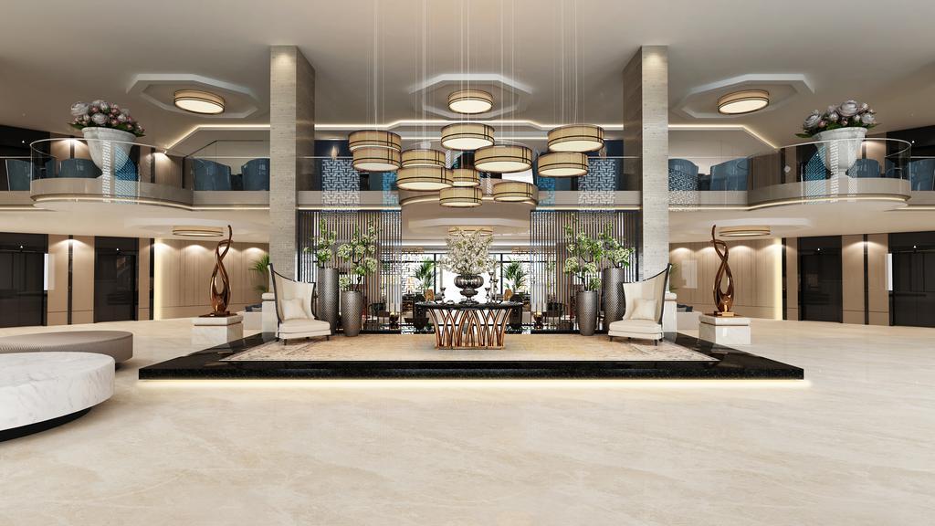Hotel Mirage Park Resort 5* - Kemer 11