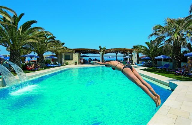 Hotel Eva Bay 4* - Creta ( adults only ) 7