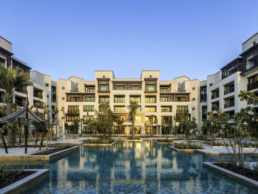 Hotel Madinat Jumeirah Al Naseem 5* - Dubai 5