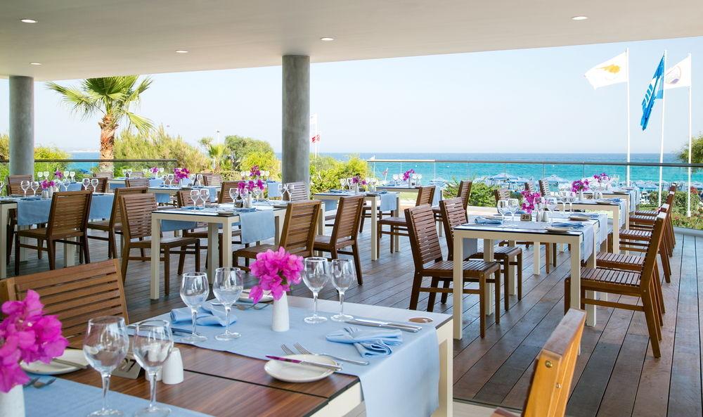 Hotel Asterias Beach 4* - Cipru 3