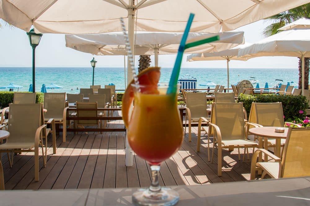 Hotel Aegean Melathron Thalasso 5* - Halkidiki 6