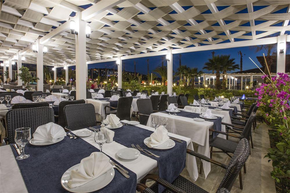 Hotel Palm Wings Ephesus Beach Resort 5* - Kusadasi 10