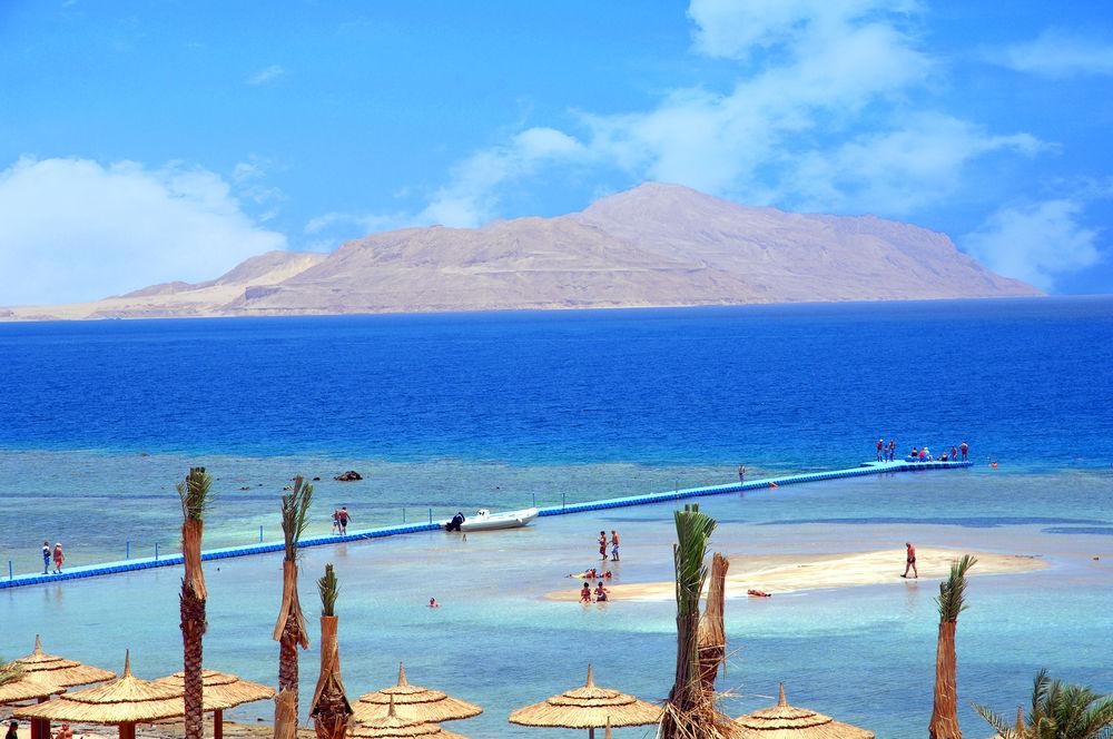 Hotel Coral Sea Sensatori 5* - Sharm El Sheikh 19