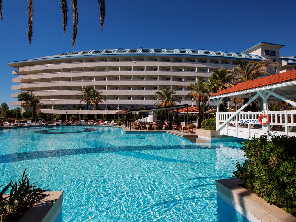 Hotel Crystal Admiral Resort 5* - Side 11
