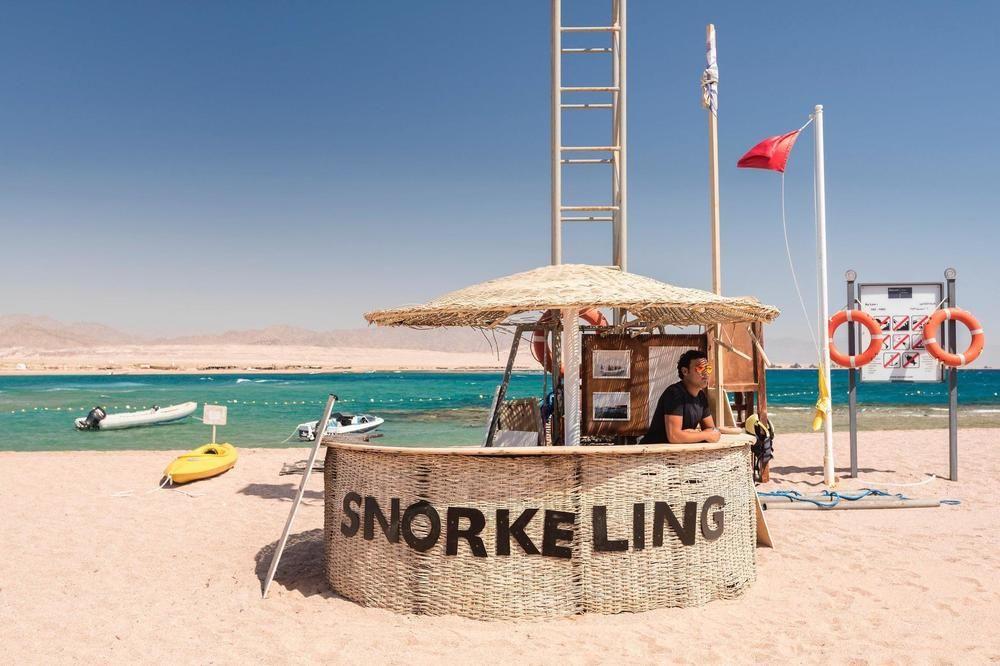 Hotel Barcelo Tiran Sharm 5* - Sharm El Sheikh 20