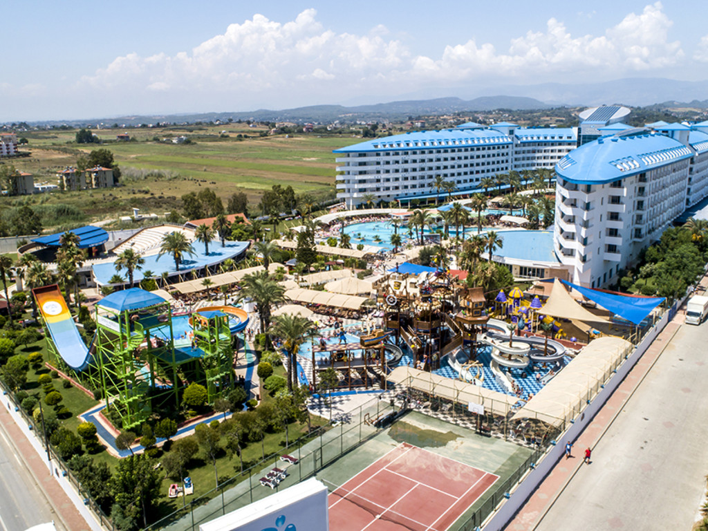 Hotel Crystal Admiral Resort 5* - Side 10