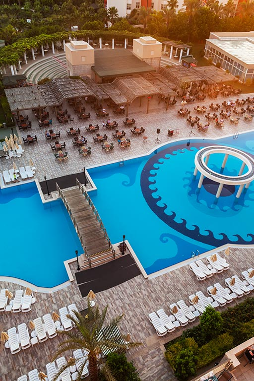 Hotel Trendy Aspendos Beach 5* - Side  5