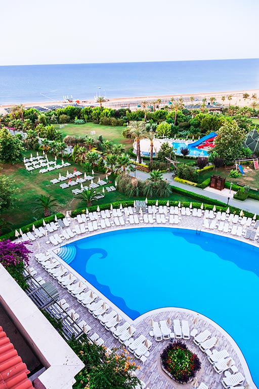 Hotel Trendy Aspendos Beach 5* - Side  7