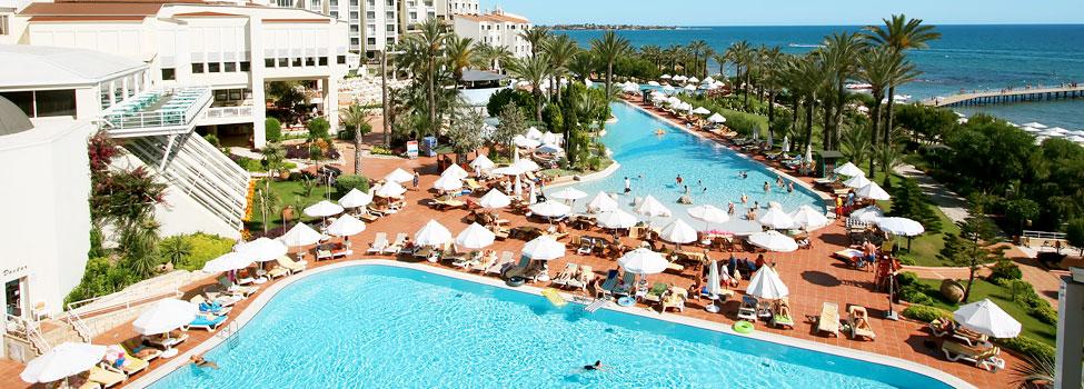 Hotel Sentido Perissia Resort 5* - Side  19