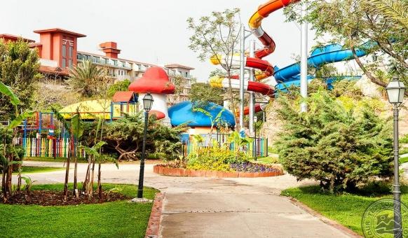 Reduceri last minute, Belconti Resort 5* - Belek 2